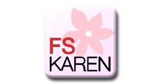 日本語入力FSKAREN